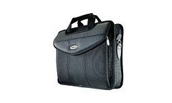 """Mobile Edge Select V-Load Notebook Carrying Case 15.4"""""""