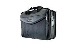 "Mobile Edge Ultra V-Load Notebook Carrying Case 15"" Black"