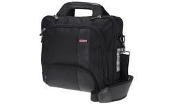 "Toshiba 5-Pocket Ballistic Nylon Carrying Case 15.4"""