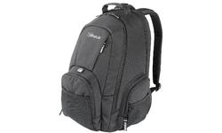 """Targus Pulse Backpack 15.4"""" Black"""