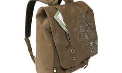 "Case Logic Canvas Backpack 15.4"" Grey"