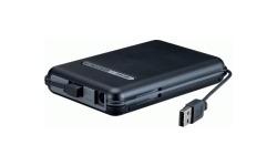 Buffalo MiniStation TurboUSB 160GB