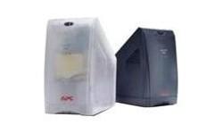 APC Back-UPS LS 500VA Clear