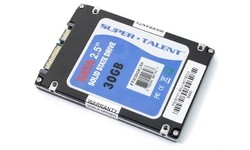 Super Talent MasterDrive MX 30GB SATA2