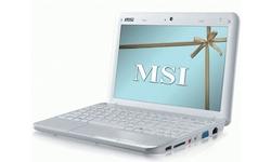 MSI Wind U100W-011