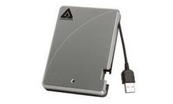 Apricorn Aegis Portable 160GB USB2