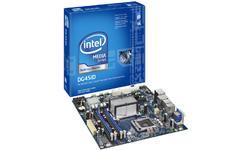 Intel DG45ID OEM