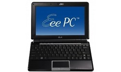 Asus Eee PC 1000 Black