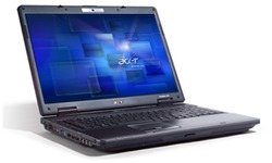 Acer TravelMate 7730-5B3G25Mn
