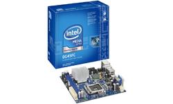 Intel DG45FC OEM