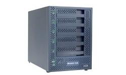 LaCie Biggest S2S 2.5TB (PCI Express)