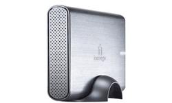Iomega Prestige 500GB USB2