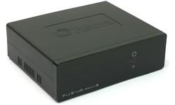 Plextor Networked Media Player & Recorder 1TB