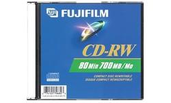 Fujifilm CD-RW 4x 10pk Jewel case