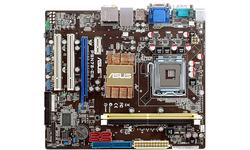 Asus P5N73-CM