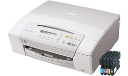 Brother DCP-145C