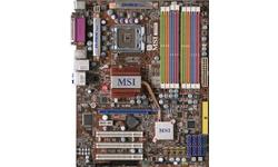 MSI P45-8D