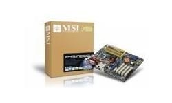 MSI P45 Neo3-F