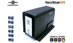 Vantec Nexstar MX NST-400MX-SR