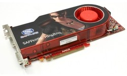 Sapphire Radeon HD 4870 512MB