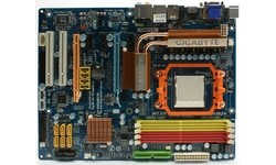 Gigabyte MA790GP-DS4H