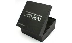 J&W Minix 780G-SP128MB