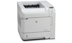 HP LaserJet P4014dn