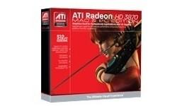 ATI Radeon HD 3870 MAC & PC 512MB