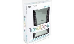 Memorex Essential Travel Drive 320GB