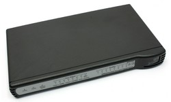 3com OfficeConnect 8-port Managed Gigabit Switch