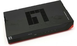 LevelOne 5-port Gigabit Desktop Switch