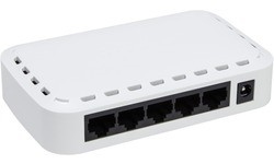 Netgear 5-port Gigabit Desktop Switch