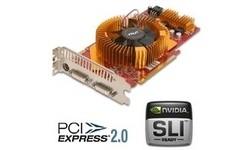 Palit GeForce 9800 GT 512MB