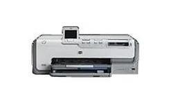HP Photosmart D7145