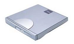 Fujitsu Siemens Traveller III Slim DVD-Combo
