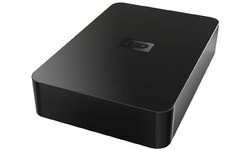 Western Digital Elements Desktop 1TB