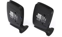 Linksys PowerLine Turbo Ethernet Adapter kit