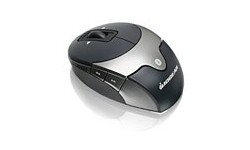 Iogear Bluetooth Wireless Tilt Wheel Laser Mouse