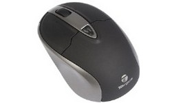 Targus Wireless Laser Stow-N-Go Laptop Mouse