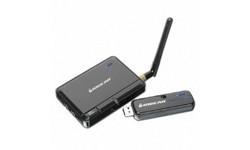 Iogear Wireless USB Hub and Adapter