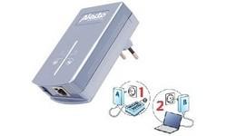 Alecto Homeplug 14Mbps Single