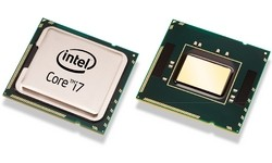 Intel Core i7 965 Extreme Edition