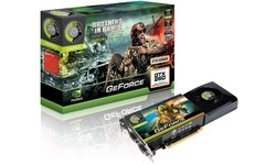Point of View GeForce GTX 260 896M Brothers in Arms