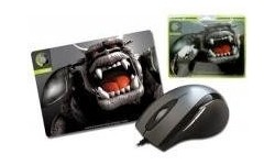 Point of View Lasermouse + Mousepad
