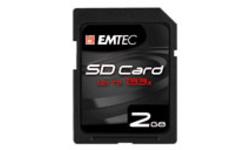 Emtec SD 133x 2GB