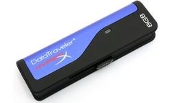 Kingston DataTraveler HyperX 8GB