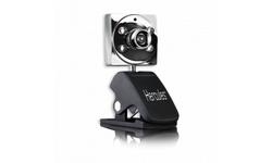 Hercules Webcam Deluxe + Headset