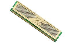OCZ Gold XTC 6GB DDR3-1600 CL8 triple kit