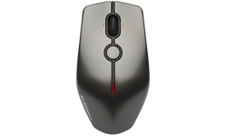 Samsung Pleomax Laser Mouse Black
