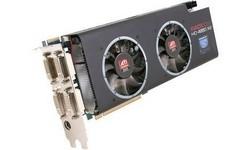 Sapphire Radeon HD 4850 X2 2GB
